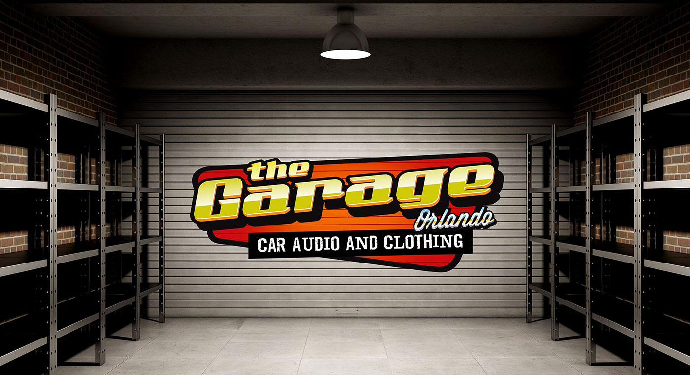 Garage clothing online shopping